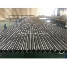 Tube sans soudure Incoloy 926 ASTM A312 UNS N08926