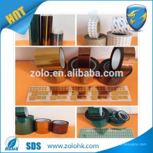 heat transfer garment security adhesive tapes for insulation