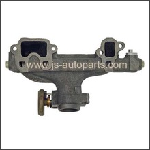 HIGH QUALITY CHEAP EXHASUT MANIFOLD FOR FORD,1988-1992,Probe/626/MX6 w/turbo,4Cyl,2.2L