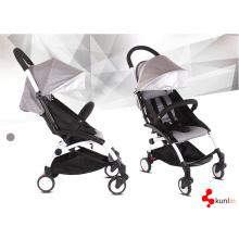 Good China Baby Stroller Manufacture Nuevo High Landscape y plegable Baby Pram / Baby Stroller 3 en 1