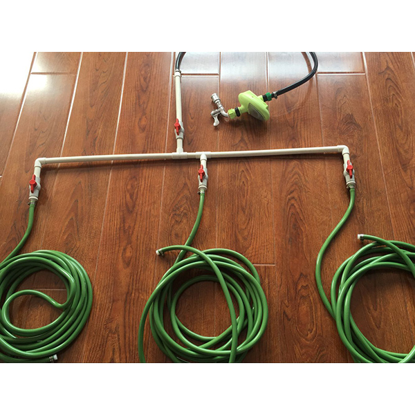 Drip Irrigation Pipe 3