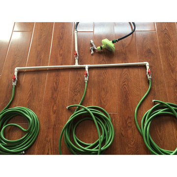 High quality drip irrigation system pipe
