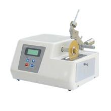 Máquina de corte de espécimes metalográficos de baixa velocidade DTQ-5