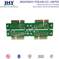4 Layer Gold Finger Immersion Gold ENIG PCB