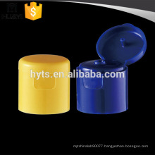 28/415 China supplier seal screw flip top plastic cap