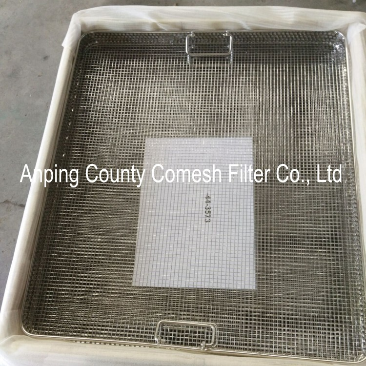 High Quality Filter Punching Tray