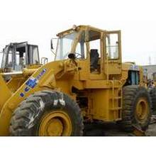 sell used wheel loader kawasaki 85