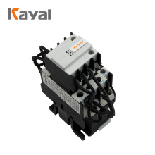 2018 New Product CJ16(19)-32 Switch-over Capacitor Contactor 32a 43a 69a AC Contactor