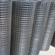 Durable Stainless Steel Welded Wire Meshes