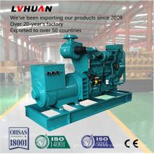 Generador de motor de China con piezas de motor para África