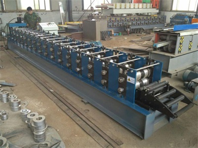 Door Frame Making Machines