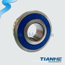 Rodamiento de bolas de contacto angular de venta caliente 3202 para Quintuplex bomba de émbolo