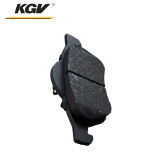 23215 Low Metal Brake Pads For Renault