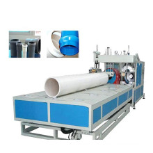 SGK250 Automatic Plastic PVC Pipe Belling Machine Manufacturer