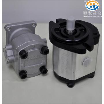 Hydraulic Power Pack High Pressure Gear Pump
