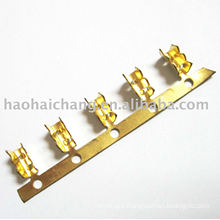 Brass Crimp Terminal