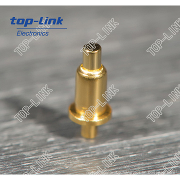Pogo Pin Connector for DIP