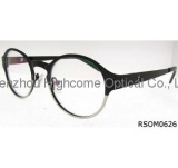 Fashion design metal optical frame