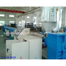 20-63мм пластиковых PP-R труб производственная линия для заморского рынка/машина Штрангпресса
