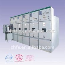 Dibujar celdas de 6 kV del tipo