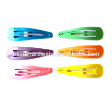 Manufacture High Quality Wholesale Metal Hair Clip