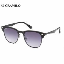 2018 yiwu venden al por mayor gafas de sol de un dólar con uv400