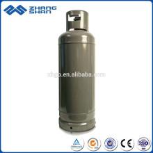 Cilindro de gás de cozinha de garrafa de enchimento de GLP composto de 20KG