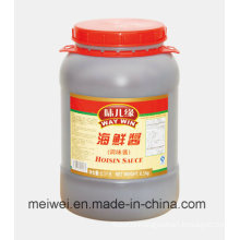 High Quality 6.5kg Hoisin Sauce in Plastic Drum