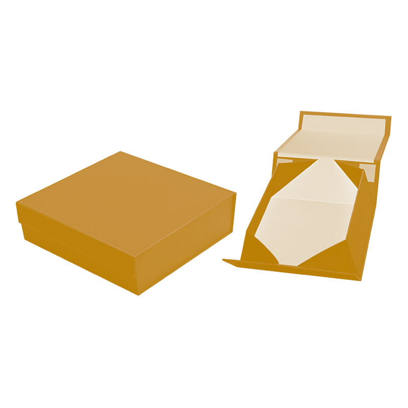 Exquisite Folding Gift Box