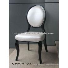 Chaise luxueuse à prix bon marché à prix abordable XYD927