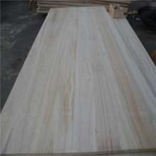 Ab Paulownia Solid Laminated Timber