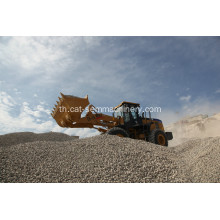 CAT WHEEL LOADER SEM 658C