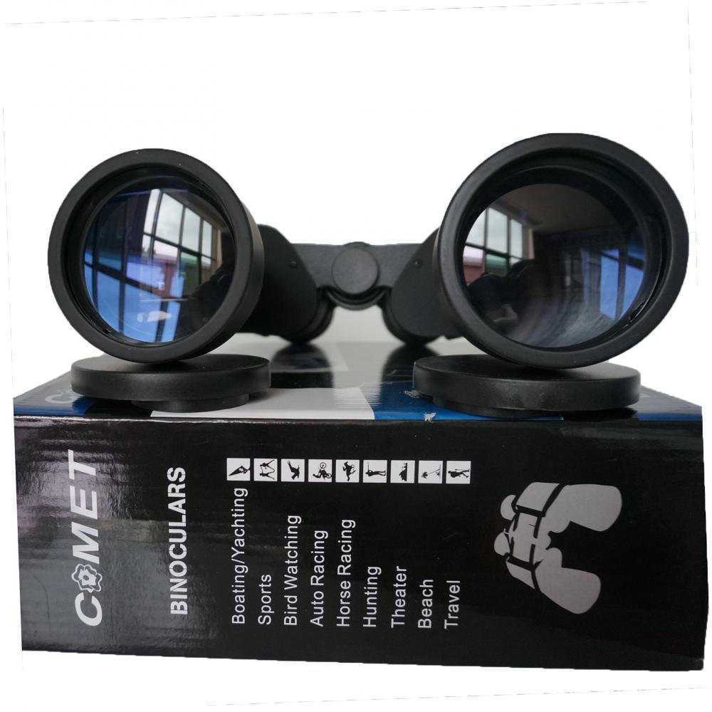 Long Range High powered Zooming Binoculars 10-30X60 for Adults Hunting