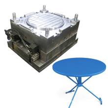 china manufacture design custom plastic table mould metal injection mold maker