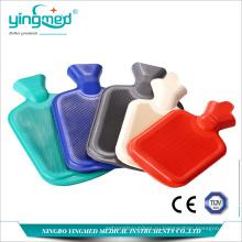 Резиновая сумка для горячей воды