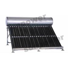Chauffe-eau solaire sans pression (SP-470-58 / 1800-30-C)
