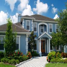 Villa prefabricada con 5 estrellas