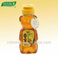 Детский натуральный сырой меховой мед