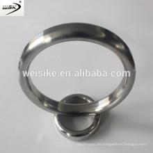 Weisike Junta Anillo Junta API-R-46 SS316