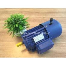 Motor de freio eletromagnético de indução trifásica AC de série Yej