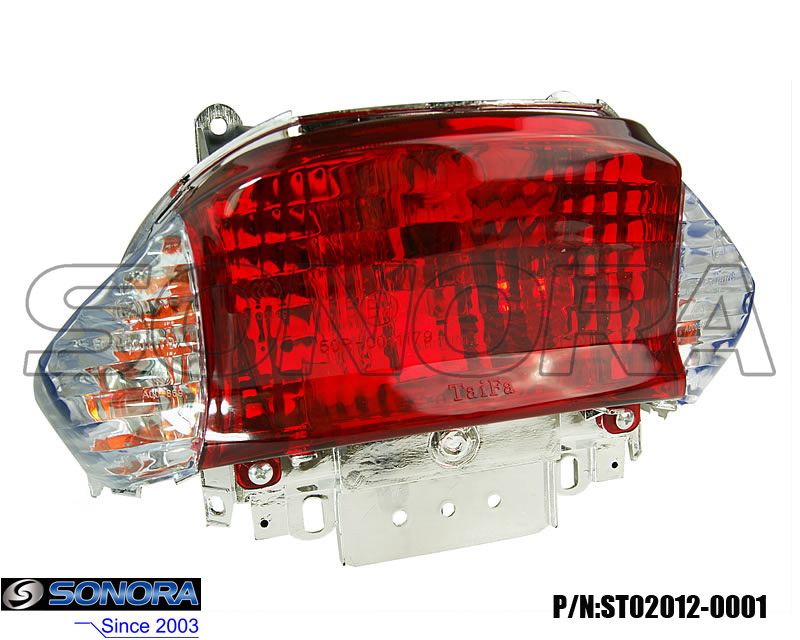 BT49QT-9 taillight Baotian scooter