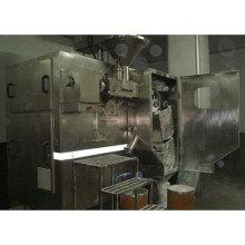 Máquina de la prensa de briquetaje del rodillo del fertilizante
