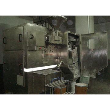 Fertilizer roller briquetting press machine