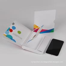 Caja de regalo de empaquetado de los productos electrónicos al por mayor del teléfono celular