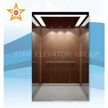 Acheter des ascenseurs élévateurs chinois à Huzhou