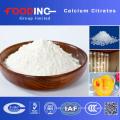98%-100.5% Hot Sale Calcium Citrate Food Grade Manufacturer