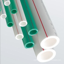 PPR Pipe Manufacture