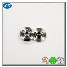 OEM sus304 stainless steel CNC pipe part