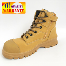 Manufacturers High Quality Industrial Cheaper Leather Shoes Men Work Safety Shoes Boots Man Shoes For Work
