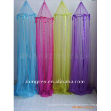 colorful design mosquito nets for canopy beds for DRCMN-2